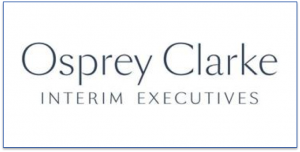 Osprey Clarke Interim Executives